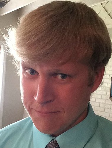 Rodd Baxley : Sports Editor