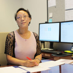 Yao to head Institutional Research at UNCP