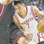 After the 'Linsanity': Lin promises Horner more 'refined' play