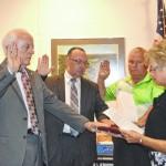 RCC trustees sworn in