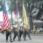 Lumbee Homecoming ends on high note