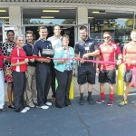 CrossFit comes to Lumberton
