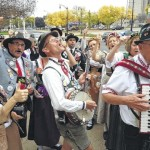 Hoptoberfest: A barrel of fun