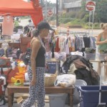 Downtown yard sale returns Monday