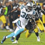Panthers roll by Steelers in preseason finale 23-6