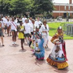 UNCP welcomes largest-freshman class