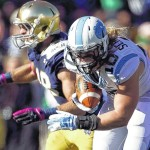Heels hope defensive overhaul brings results