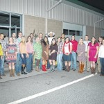 Boots & BBQ fundraiser returns Oct. 16