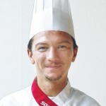 Czech chef to share menu at UNCP
