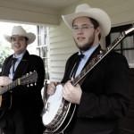 Balsam Range headlines Hamlet bluegrass fest