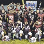 Perfection: Orrum wins Robeson County Football Championship