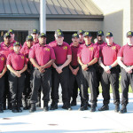 RCC graduates 17 from law enforcement course