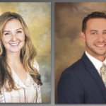 Fresh faces on real estate scene in Lumberton
