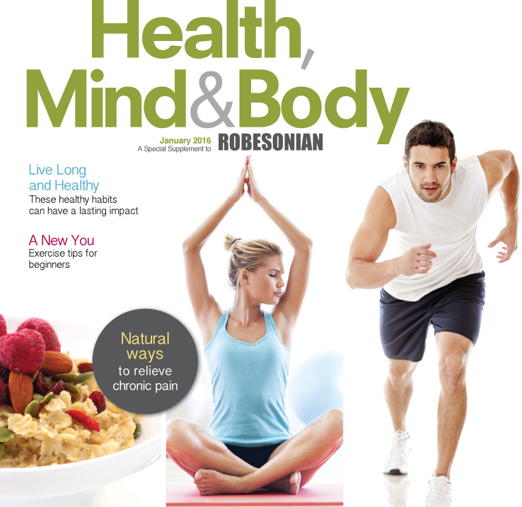 2016 Health Mind and Body