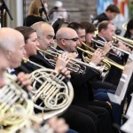 Fayetteville Symphony to lend instruments with grant