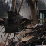 Lumberton chicken restaurant will be rebuilt