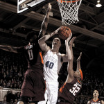 Duke cruises by Virginia Tech