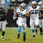Panthers hold off Seattle to advance to NFC Championship