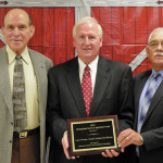 Robeson farmers yield awards at banquet