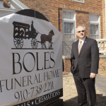 Downtown funeral home a family business once again