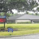 Robeson County schools plan up for debate