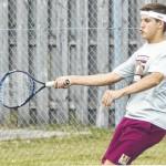 Local Roundup: Pirates top Rams in tennis