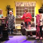 Theater announces encore of 'Steel Magnolias'