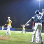 South Granville eliminates Fairmont