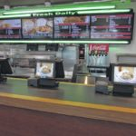 Smithfield's restaurant reopens in Lumberton