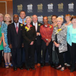 UNCP celebrates the careers of 30 retirees during ceremony