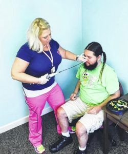 Speech Pathology Services of Robeson unveils procedure to diagnose swallowing disorders