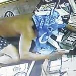 Fairmont man accused of robbing store dressed in underwear