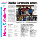 Chamber Newsletter: May 2016