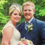 Wedding: Gena Baxley and Jonathan Russell