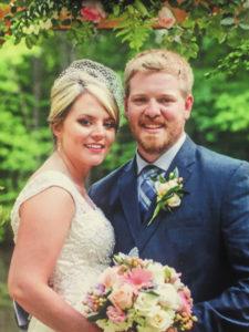 Wedding: Gena Baxley and Jonathan Russell