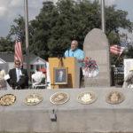 Pembroke honors former mayor