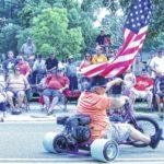 Lumbee Homecoming celebration hits homestretch