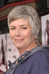 'Top Gun' actress McGillis attacked at NC home
