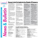 Chamber Newsletter: July 2016
