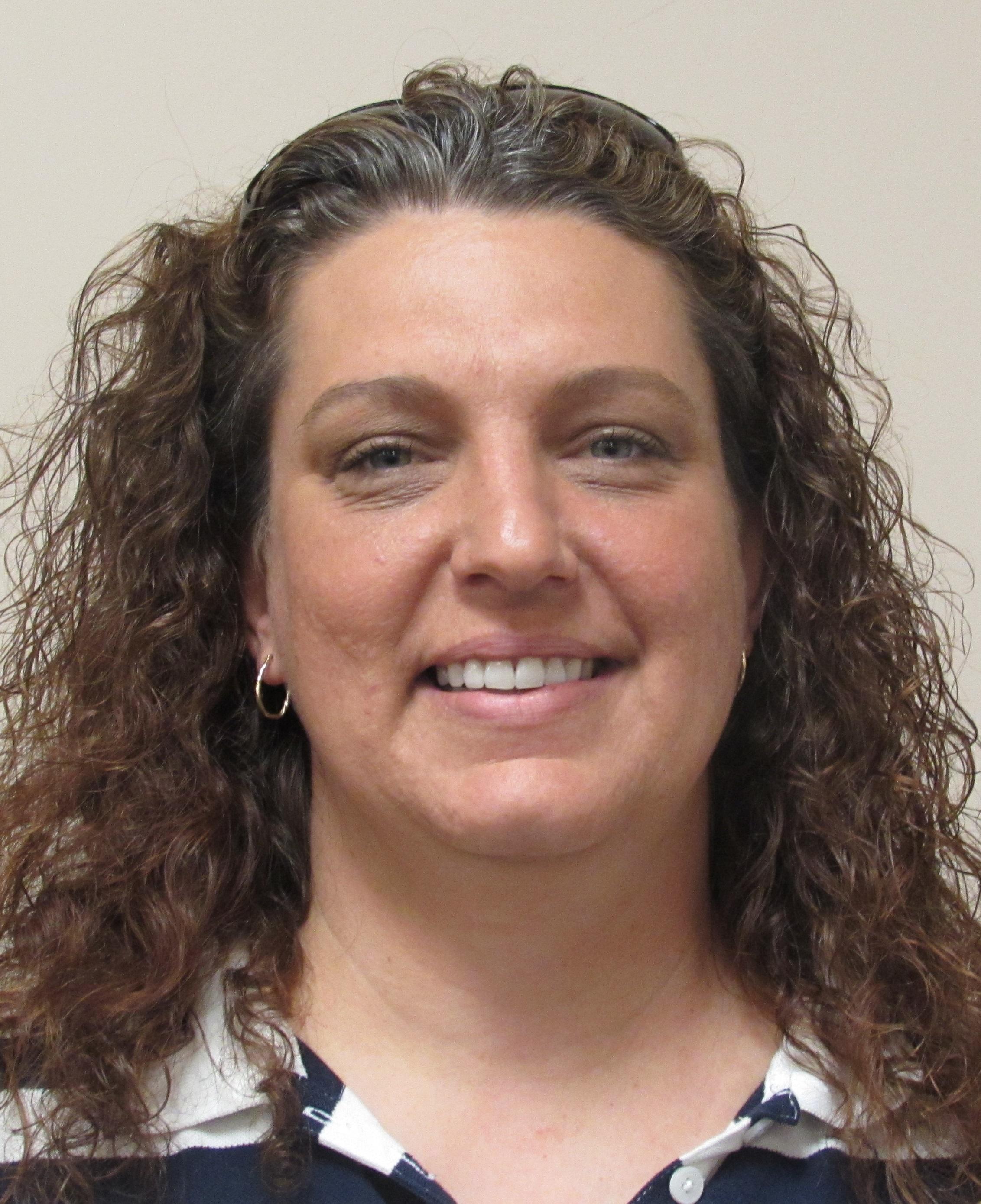 Tammy Britt : Circulation Director