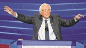 DNC 2016: Sanders, Mrs. Obama, Warren thrill convention