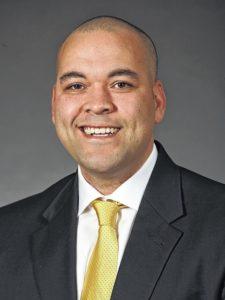 Freeman takes helm at UNCP's Entrepreneurship Incubator
