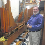 Preserving the pipe organ