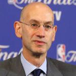 NBA: All-star game snub a 'business' decision