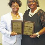 Southeastern Health honors employees