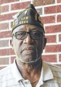 Lumberton veterans attend national convention, hear speeches from Trump and Clinton