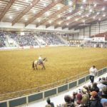 Lumberton Agricultural Events Center expansion coming soon