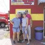 The Depot Hot Dog Shop opens in Pembroke