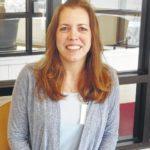 Nurse Practitioner Erica Peacock joins Lumberton Children's Clinic