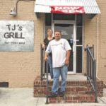 T.J.'s Grill is keeping it simple